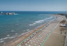 Photo of Mersin Plaj Yaz Sezonuna Hazır