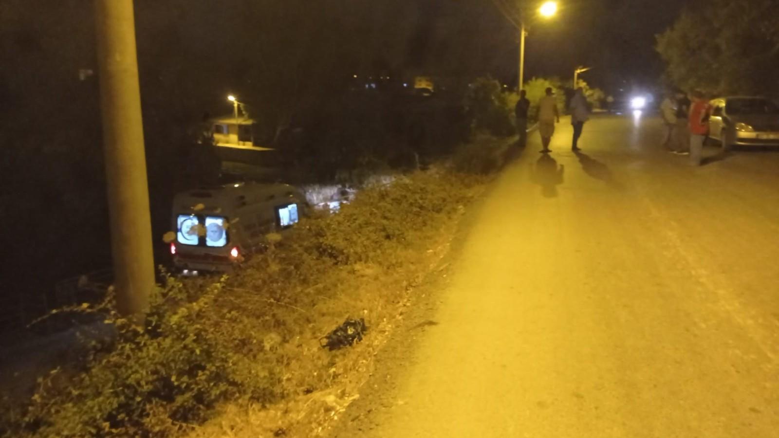 iki gundur kayipti cesedi bulundu