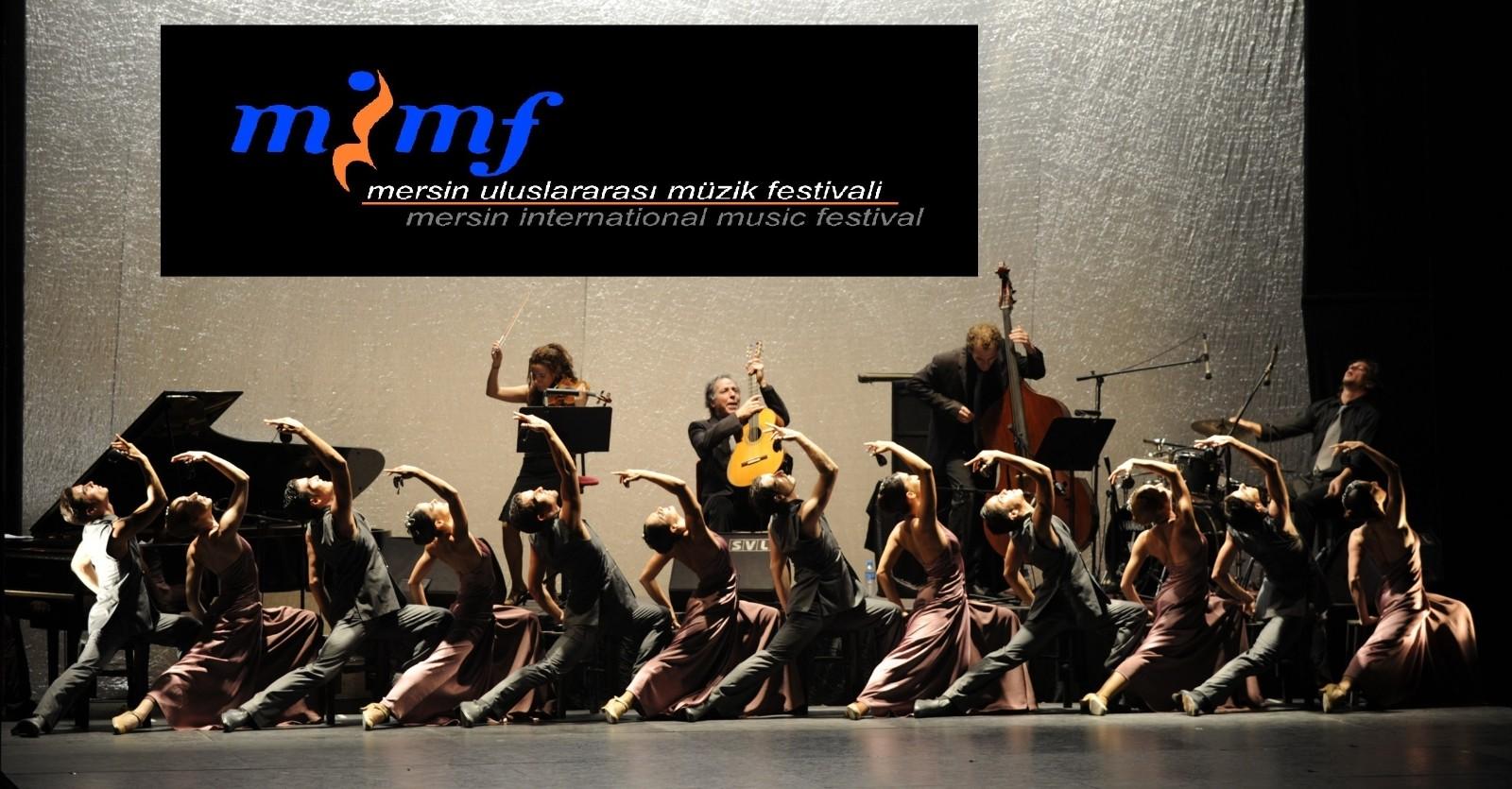 mersin uluslararasi muzik festivali 19uncu kez mersinlilerle bulusacak