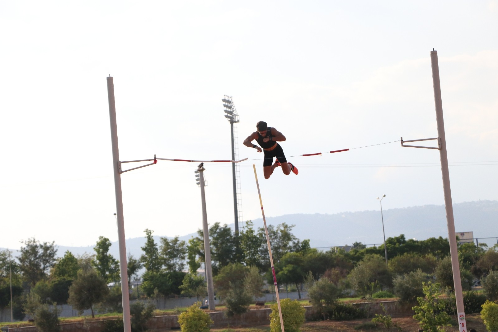 ozel haber ersu sasmanin yeni hedefi olimpiyatta madalya