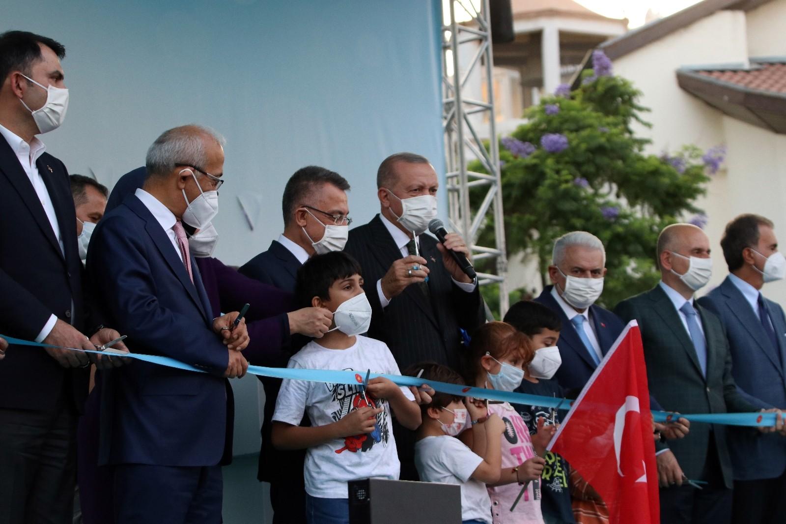 cumhurbaskani erdogan quotamacimiz ulkemizi ikinci ucuncu santrallere kavusturmakquot