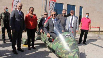 ssb baskani demir savunma sanayinde turkiye artik baska bir boyuta geldi 593a8a3