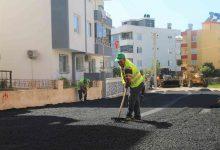 toroslarda asfalt calismasi suruyor f41544a